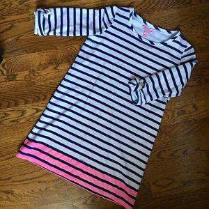 Girls Lilly Pulitzer Dress L 8-10